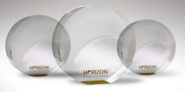 STARMEN Earns Multiple Wins from Horizon Interactive Awards