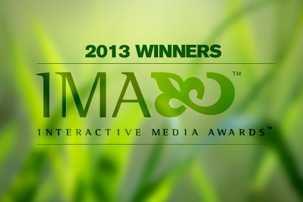 Awarded Best In Class at the Interactive Media Awards