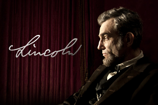 Lincoln Movie Branding