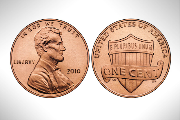 Lincoln Penny Design